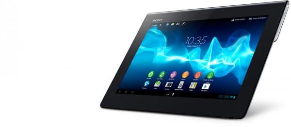 Sony Xperia Tablet S: video di presentazione