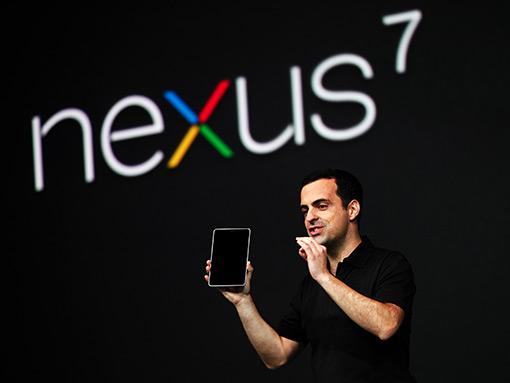 Google Nexus 7 disponibile anche in Giappone e Taiwan