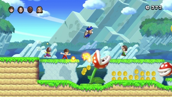 Nintendo Wii U: ecco i giochi di lancio