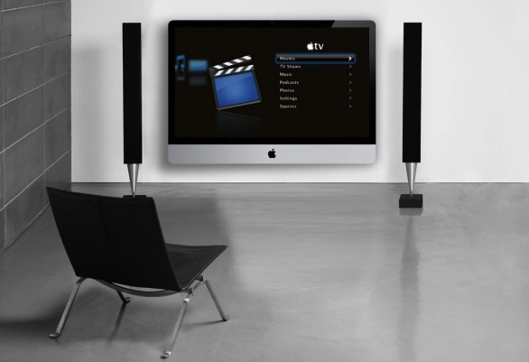 Bloomberg: niente Apple iTV nel 2012