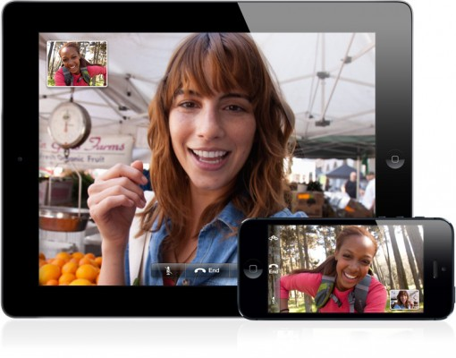 Apple iOS 6: gli operatori USA confermano il supporto alle videochiamate Facetime su rete 3G