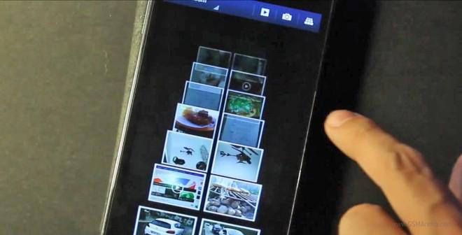 Samsung Galaxy Note: disponibile un aggiornamento che migliora l'esperienza d'uso