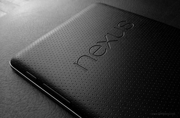 Google Nexus 7: la versione 3G arriva tra un mese e mezzo