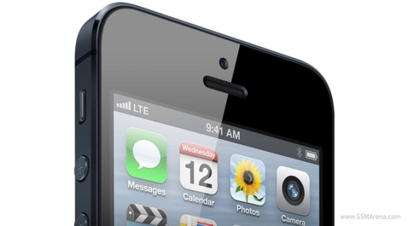 Apple pubblica la lista dei Paesi compatibili con le frequenza 4G LTE dell'iPhone 5