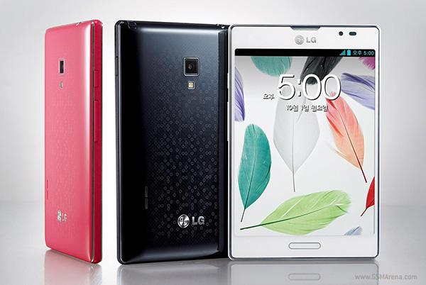 LG Electronics annuncia ufficialmente il nuovo ibrido Optimus Vu 2