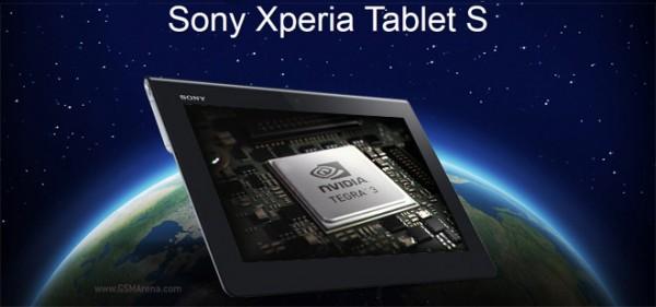 Sony Xperia Tablet S: benchmark delle prestazioni