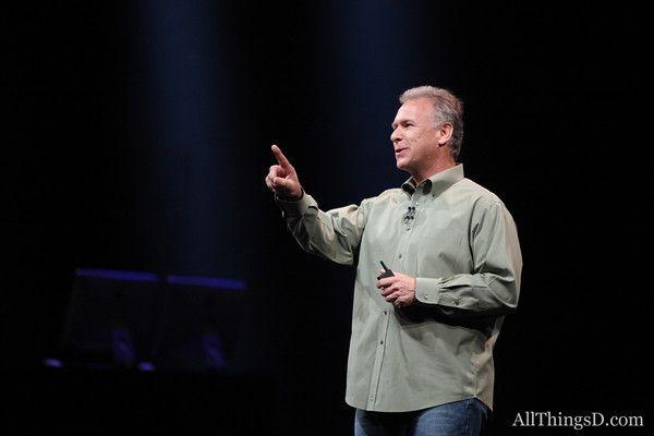 Phil Schiller spiega il perchè della non adozione della tecnologia NFC