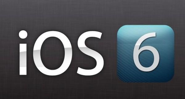 Apple iOS 6: ecco cosa funzionerà in Italia