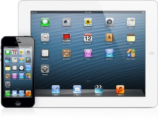 L'iPhone 5 è due volte più veloce del nuovo iPad