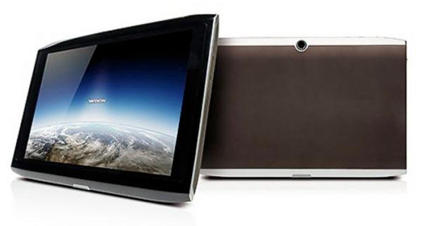 Medion LifeTab: presto in vendita tre nuovi tablet Android