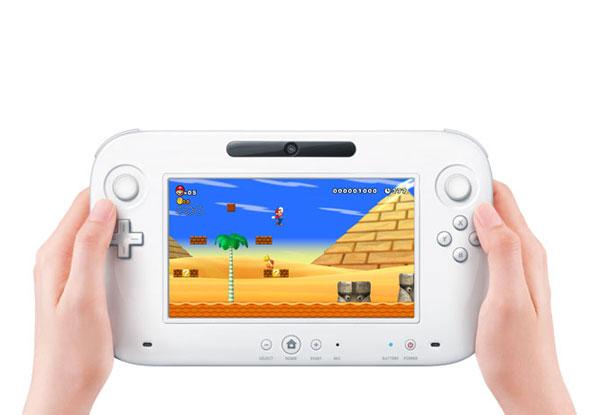 Nintendo Wii U: confermato il blocco regionale per i giochi