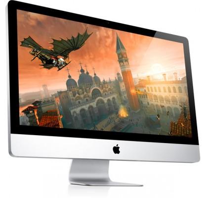 Nuovi iMac senza Retina Display potrebbero essere presentati il 12 Settembre