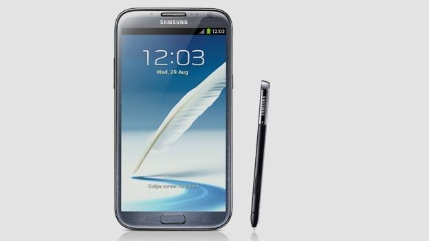 Samsung Galaxy Note 2 arriva presto in Italia, possibile prezzo 699 euro