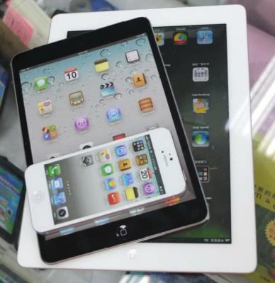 Apple iPad Mini: cambio improvviso di design