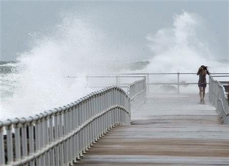 Google rinvia l'evento del 29 Ottobre a causa dell'uragano Sandy