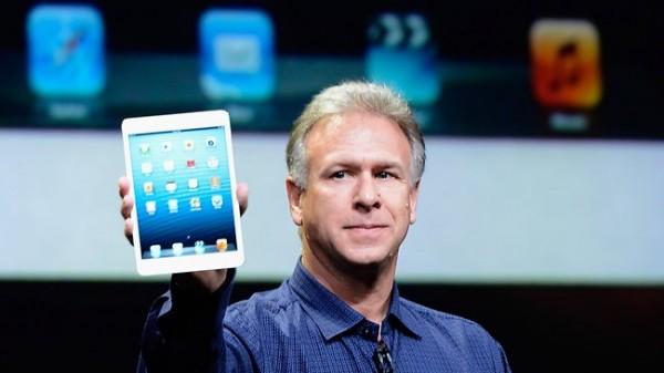 Il prezzo dell'iPad Mini è giusto, secondo Phil Schiller