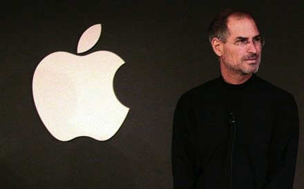 Apple ricorda Steve Jobs con un messaggio sul sito ufficiale