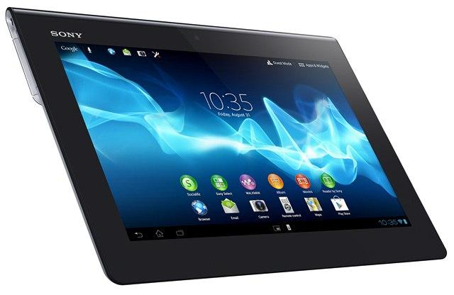Sony Xperia Tablet S: le vendite riprenderanno a metà Novembre