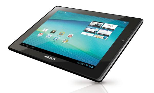 Archos 97 Xenon: nuovo tablet Android 4.0 ICS con modulo 3G