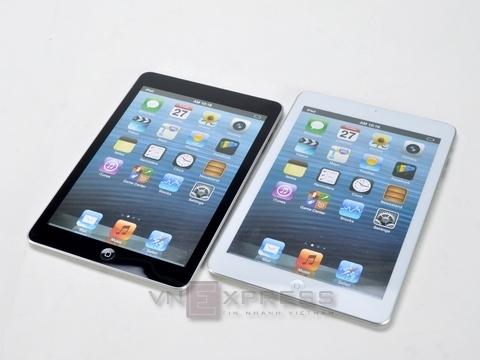 iPad Mini: nuovo mockup dal Vietnam, possibili caratteristiche tecniche