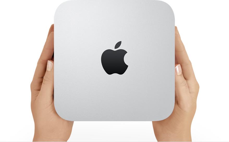 Apple Mac Mini: prime impressioni e benchmark delle prestazioni