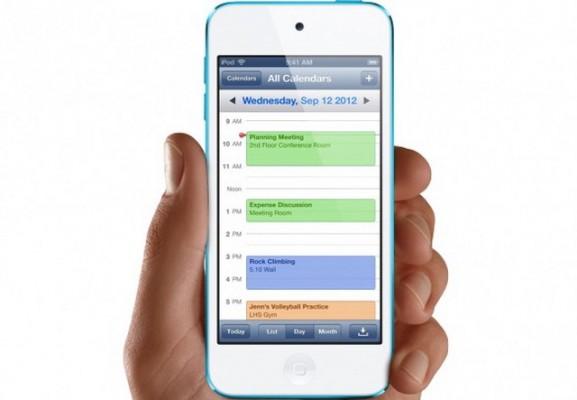 Apple iOS 6 ha un bug con la gestione dei calendari di Exchange
