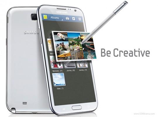 Samsung Galaxy Note2: video sulle funzionalità del nuovo ibrido