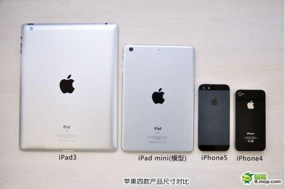 Apple iPad Mini: produzione già avviata in Brasile