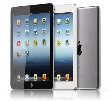 Apple iPad Mini: potrebbe essere commercializzata soltanto la versione Wifi