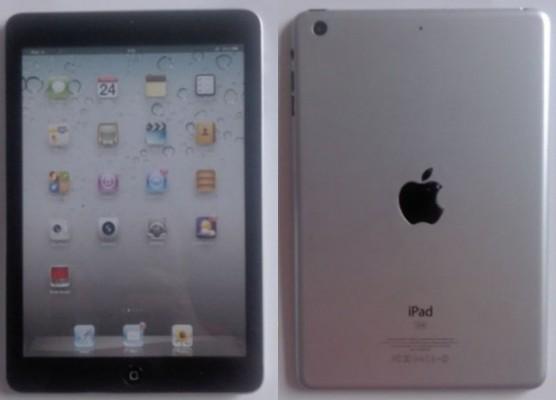 Apple iPad Mini: ecco quanto potrebbe costare