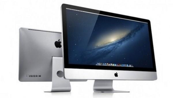 Apple iMac: nuovi modelli forse già in vendita dal 24 Ottobre