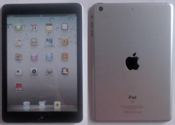 Apple iPad Mini: produzione già avviata, secondo il Wall Street Journal