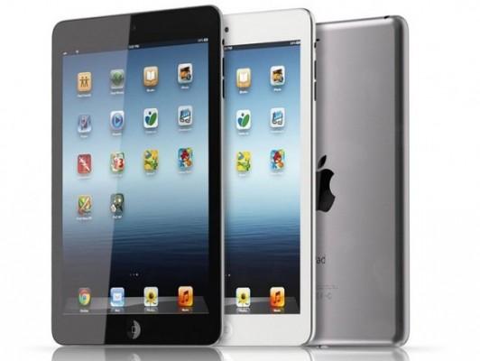 Apple evento del 23 ottobre: focus su iPad Mini e iBooks