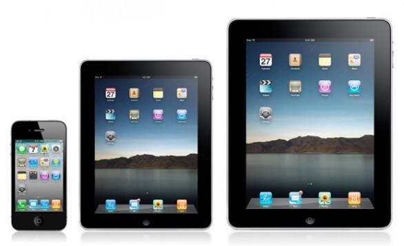 Apple: ordine di 10 milioni di iPad Mini entro la fine dell'anno