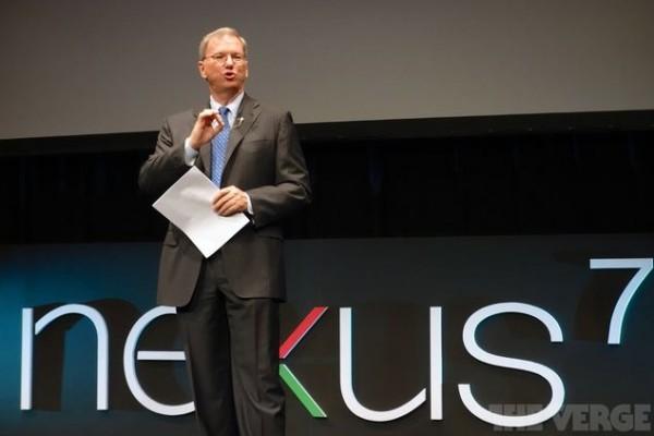 Google Nexus 10 prodotto da Samsung e con preinstallato Android 4.2