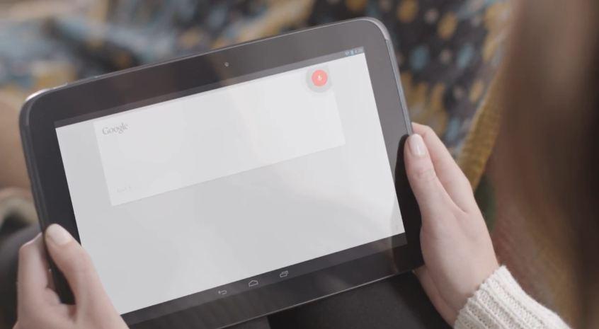 Samsung Nexus 10: ecco il primo video promozionale