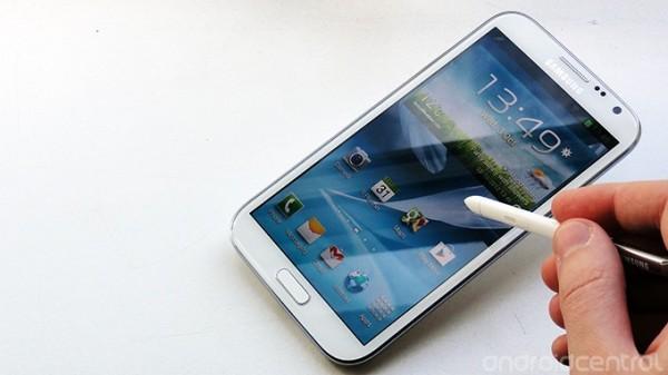 Samsung Galaxy Note 2: rilasciato il codice sorgente
