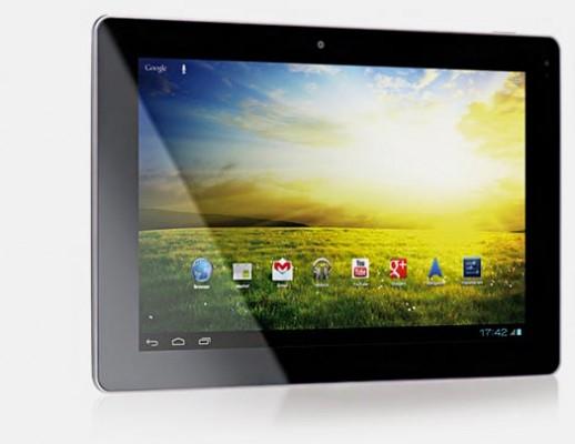 Olivetti OliPad 3 disponibile in Italia al prezzo di 499 euro