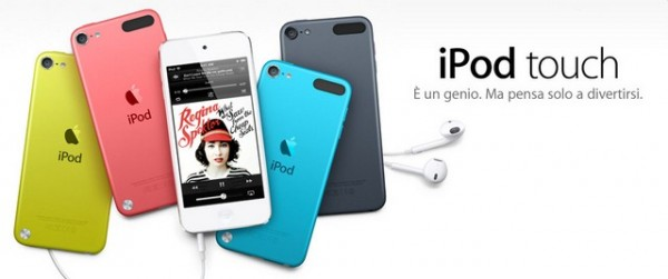 Apple iPod Touch 5G: positive le prime recensioni