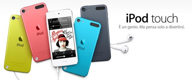 Apple iPod Touch 5G: positive le prime recensioni