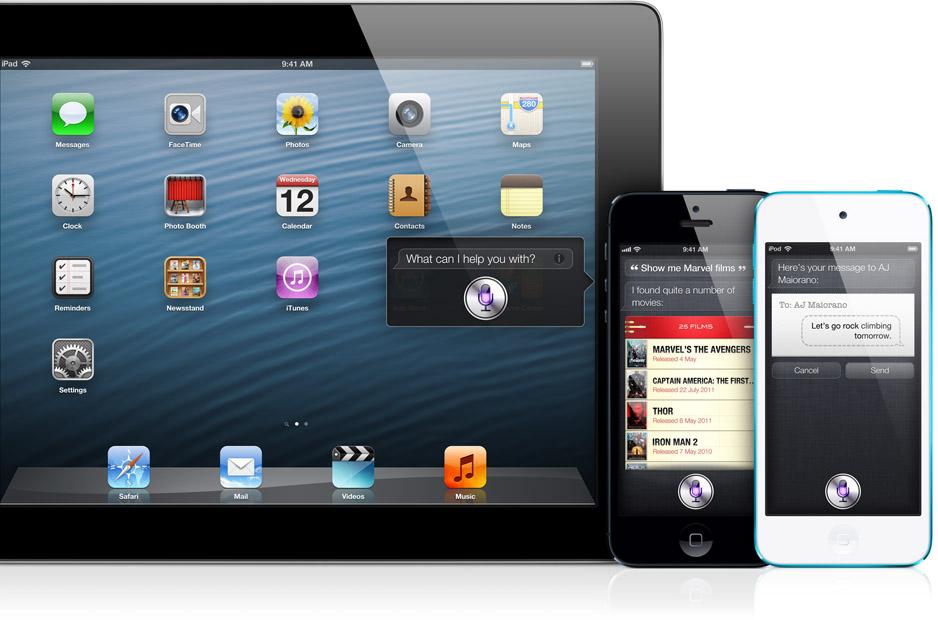 Apple iOS 6 è stato installato su oltre il 60% dei dispositivi