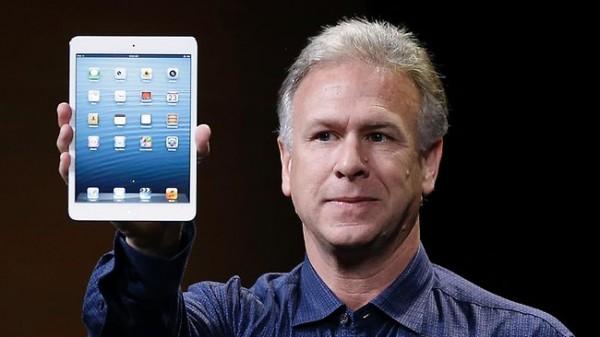 iPad Mini e iPad 4 disponibili in Cina dal 7 Dicembre