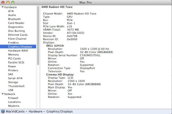 Apple OS X 10.8.3 Beta: indizi su un nuovo modello del Mac Pro