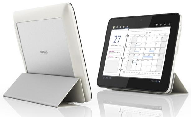 Alcatel One Touch Evo 7: nuovo tablet Android con modulo 3G aggiuntivo