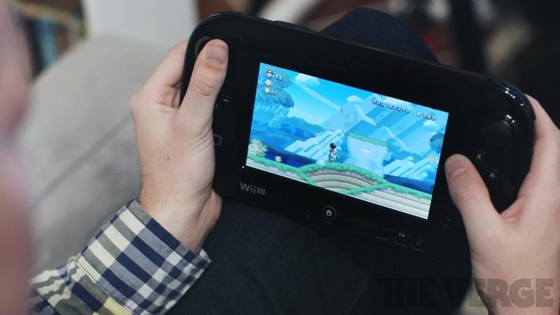 Nintendo Wii U: recensione dei giochi di lancio