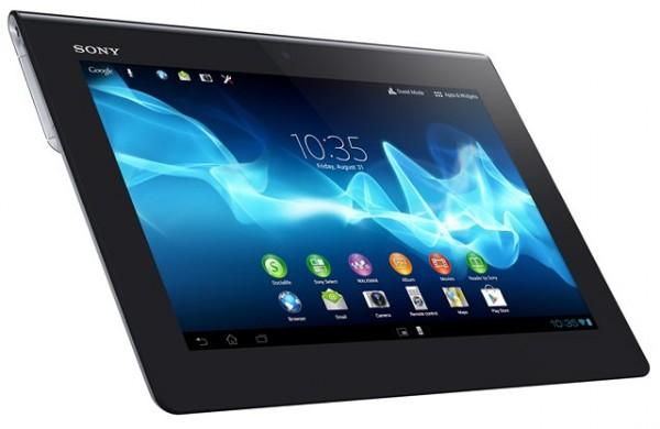 Sony ha in sviluppo nuovi tablet Xperia