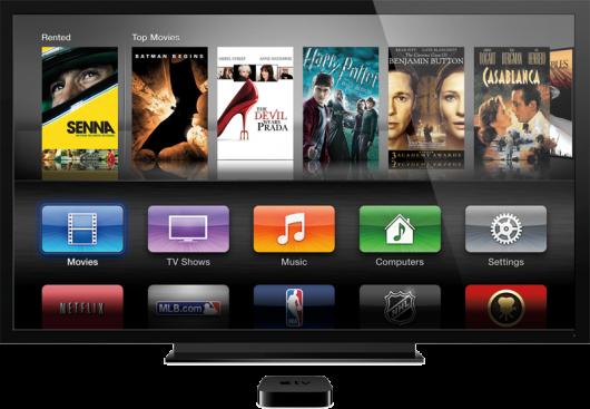 Apple TV ha alcuni problemi dopo l'ultimo aggiornamento