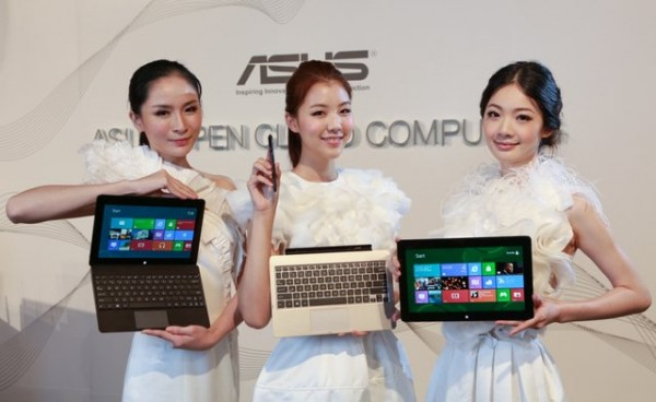 ASUS VivoTab RT: tablet Windows 8 RT disponibile in Italia a partire da 599 euro