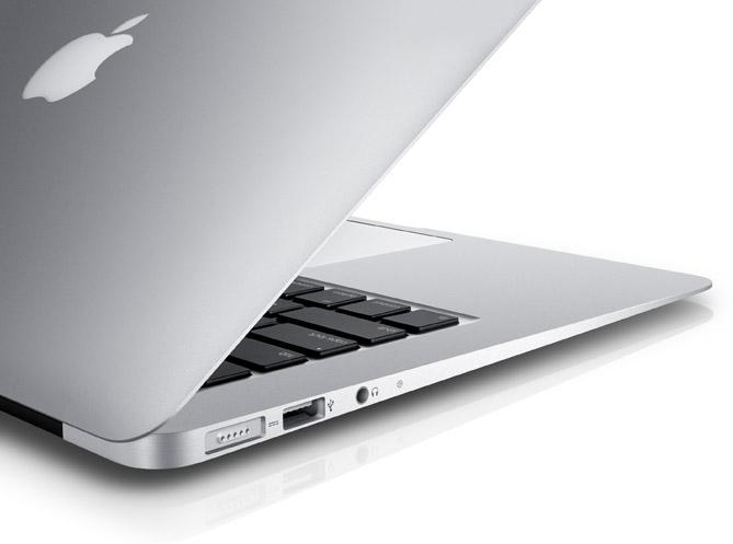 Apple Macbook Air con Retina Display possibili, ma non arriveranno presto