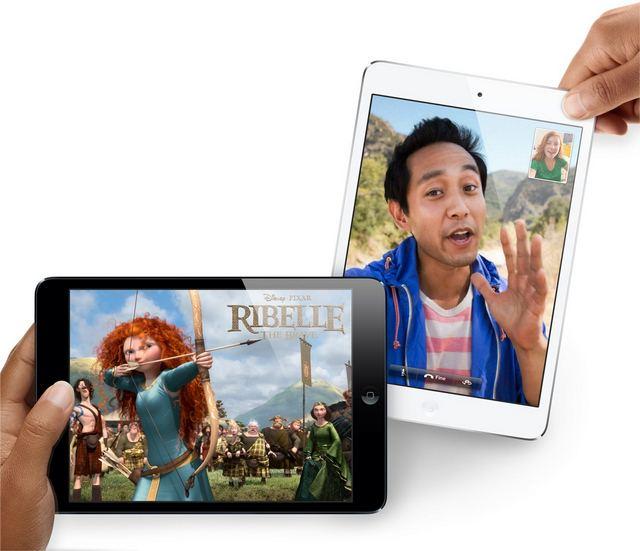 Apple: 3 milioni di iPad in 3 giorni